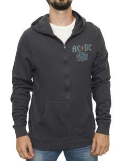 44.00 Limited Edition AC/DC hoodie