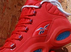 Can't wait for these to drop. Packer Shoes x Reebok Questions