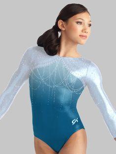 949f9d020ca8 41 bästa bilderna på long sleeve gymnastics leotards