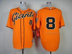 http://www.xjersey.com/giants-8-hunter-pence-orange-cool-base-jerseys.html Only$34.00 GIANTS 8 HUNTER PENCE ORANGE COOL BASE JERSEYS Free Shipping!