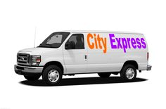 Top Courier Service Company City Express