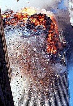 9/11/01 as the media doesn't want you to see it (WARNING: Very graphic; not antiseptic):
