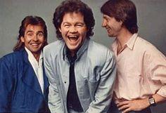 Monkees reunion 1986 Jones Dolenz Tork