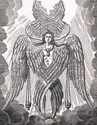 Bildergebnis für seraph medieval