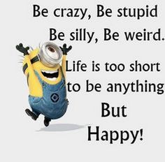 For the love of minions here are some best Most hilarious Funny Minions Picture Quotes . ALSO READ: Minion Birthday Meme ALSO READ: Top 20 funny pumpkin faces Minion Photos, Funny Minion Pictures, Funny Minion Memes, Minions Quotes, Minion Humor, Minions Pics, Funny Humor, Minion Videos, Funny Stuff