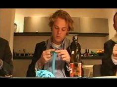 Mannenbreiclub / Mens Knitting Club - YouTube Ik ben fan!!