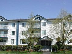 $179,900  #Cloverdale  Carriage House-North facing corner unit apartment on the first floor (but not on ground)  2 bedrooms and 2 bathrooms. Large laundry and pantry. A very safe building for seniors. Walk one block to get groceries, drug store and medical.  Underground parking, wheel chair ramp and a shop in the building.