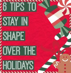 6 Tips to Survive the Holidays in Shape From Trainer Valerie Waters Stay in shape over the holidays — and enjoy them — with these 6 tips from celeb trainer Valerie Waters! Fit Girl Motivation, Fitness Motivation, Physical Fitness Program, Holiday Workout, Workout Routines For Women, Weight Loss Inspiration, Stay In Shape, I Work Out, How To Stay Motivated