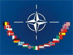 the North Atlantic Alliance, is an intergovernmental military alliance based on the North Atlantic Treaty which was signed on 4 April 1949. The organization constitutes a system of collective defence whereby its member states agree to mutual defence in response to an attack by any external party