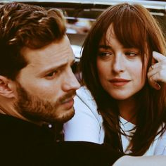Jamie Dornan Life: 'Fifty Shades of Grey' Promo Shoot