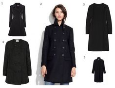 b86ade3be 101 Best Fall Coats 2013 images