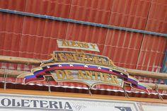 Venezuela de Antier en Mérida, Venezuela
