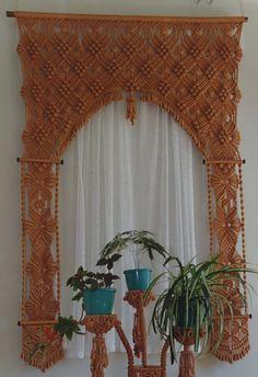 Macrame Curtain, Macrame Bag, Macrame Knots, Micro Macrame, Macrame Bracelets, Macrame Thread, Macrame Wall Hanging Patterns, Macrame Patterns, Diy Arts And Crafts