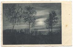 (Anni '20-'30) Cartolina Postale (Immagine sconosciuta)