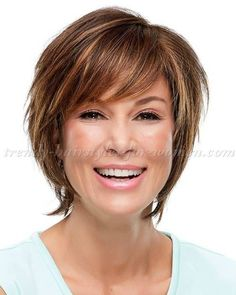 short hairstyles over 50 - short hairstyle over 50