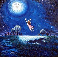 Respostes de Lola Casas.Il.lustració de Jerry Lee Kirk.  I will mount on wings like eagles...