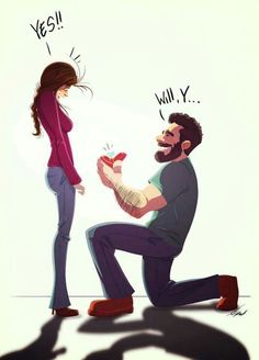 engagement proposal..