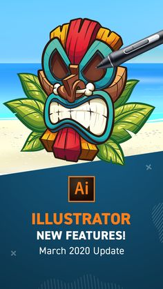 We share 3 features of Adobe Illustrator March 2020 update, including an in-depth tutorial on our favorite feature to date Vintage Typography, Vintage Logos, Adobe Illustrator Tutorials, Graphic Design Illustration, Bird Illustration, Retro Logos, Photoshop Design, Graphic Design Tutorials, Motion Design