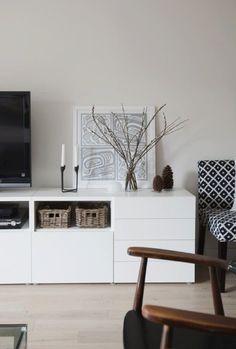 Das perfekte weiße Sideboard | amazed