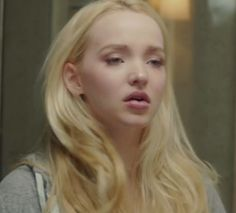 Oh no! Dove looks sad in this screen cap from #MakeYouStay it's part of the Video it's really good