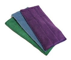 Swiffer Wet Jet Pads Set of 3 COOL Color Combo by MicroMops, $11.25