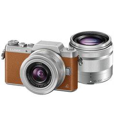 【カメラのキタムラ】ミラーレス一眼パナソニック LUMIX DMC-GF7W-T ダブルズームキット ブラウンのご紹介です。全国1000店舗のカメラ専門店カメラのキタムラのショッピングサイト。デジカメ・ビデオカメラの通販なら豊富な在庫でスピード配送、価格はもちろん長期保証も充実のカメラのキタムラへお任せください。