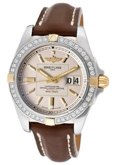 Price:$4795.00 #watches Breitling B49350LA/G700 LT, Collectively matching anyone's style, this classy Breitling, with its cool, bold design, will elegantly go with any outfit.