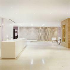 PORTFOLIO - Freshfields Bruckhaus Deringer - Robarts Interiors and Architecture