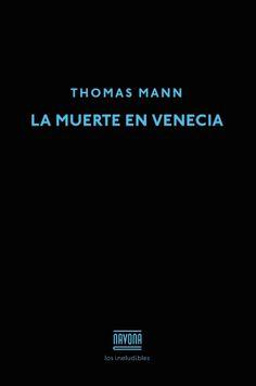"""Muerte en Venecia. Thomas Mann. Una novela inspiradora, de gran contenido trascendental, una de esas que te conmueven para siempre, y con una relación directa con uno de los compositores románticos más cautivadores, Gustav Mahler. Es para leerla y luego ver la película (también es posible hacerlo a la inversa). La película de Visconti incorpora el """"Adagietto"""" de la 5ª Sinfonía de Mahler, que enlaza magistralmente con el espíritu de la novela."""