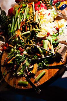 Key West wedding food | JHunter Photography