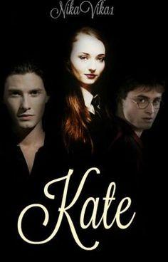 #wattpad #fan-fikce Co by se stalo, kdyby se kromě klasických čarodějů, čarodějek, mudlů a různých kouzelnických bytostích vyskytovali ve světě ještě bilokanti? Mocní čarodějové s úžasnými schopnostmi. Jenže o tom Kate vůbec netuší. Až do svých jedenácti let vyrůstala v dětském domově, kdy se jí často zdávalo o černov...