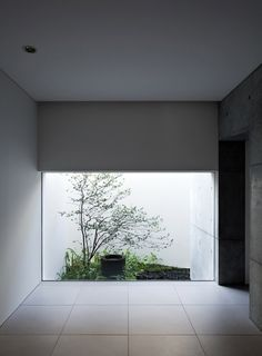 Residence in Kurakuen by NRM-Architects Office