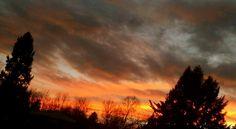 """""""#DenverBroncos Sky"""" www.afphotos.com"""