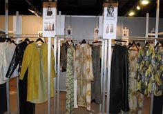 Alison Liaudat, bangbangblond, swiss fashion blog, blog mode suisse Fashion Night, Fashion Show, Madrid, Wardrobe Rack, Backstage, Night Out, Trunks, Blog, Vogue