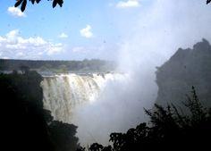 Victoria Falls Victoria Falls, Niagara Falls, Africa, Nature, Travel, Naturaleza, Viajes, Trips, Nature Illustration