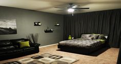 Teen Boys Room Design, Pictures, Remodel, Decor and Ideas - page 7