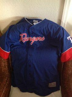 Texas rangers yu darvish baseball genuine merchandise jersey size 2XL Men's in Sports Mem, Cards & Fan Shop, Fan Apparel & Souvenirs, Baseball-MLB | eBay