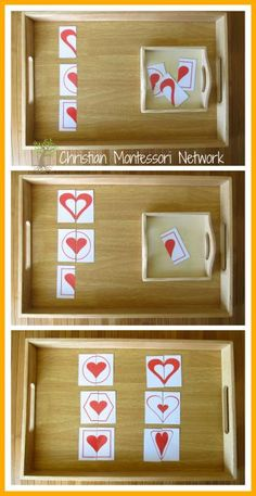 Heart Match - http://www.christianmontessorinetwork.com