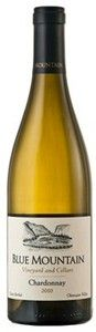 Full-bodied and vibrant with aromas of green apple and a hint of oak. Wine Education, Ripe Peach, Wine Reviews, Roast Chicken, Blue Mountain, Wine Country, White Wine, Whiskey Bottle, Wines