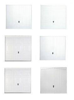 Fort Steel garage doors are one of the best priced and well designed garage doors on the UK market - from just £275 you can view and buy by clicking here - http://tinyurl.com/low-priced-garage-doors