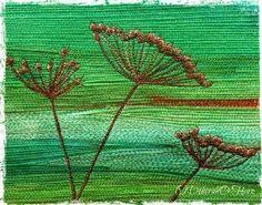 Deborah O'Hare: The Common Hogweed