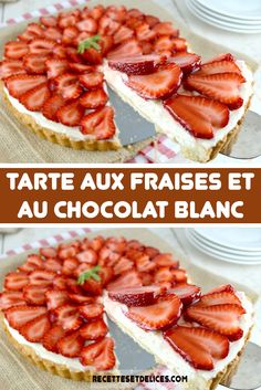 Mousse Dessert, Moment, Voici, Waffles, Pie, Fruit, Breakfast, Recipes, Food