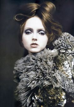 Fashion's Most Wanted: My favourite photographers - Paolo Roversi