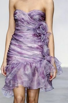 Dress by Luisa Beccaria