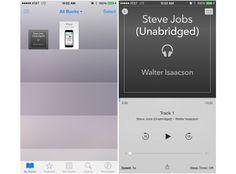 Audiolibri, rivoluzione in casa Apple?