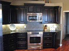 Aero | Kitchen Cabinets, Bath Vanities | Mid Continent Cabinetry ...