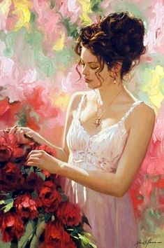 *~ Richard S. Johnson