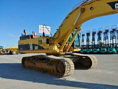 SAMS Equipment (@samsequipmentus) | Twitter Used Equipment, Heavy Equipment, Excavator For Sale, Heavy Machinery, Sale Promotion, Sams, Military Vehicles, Online Marketing, Construction