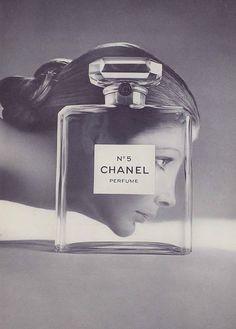 Chanel #5 Ad (1970)
