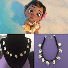Hey, I found this really awesome Etsy listing at https://www.etsy.com/listing/484805491/baby-moana-necklace-baby-moana-costume